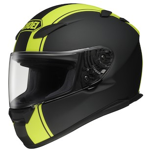 Shoei RF-1100 Glacier Helmet