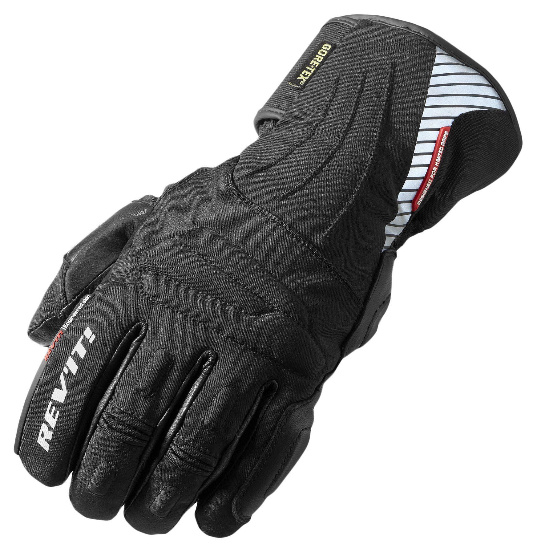 cfccdb7a75853 REV'IT! Fusion GTX Gloves - RevZilla