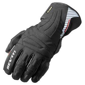 Winter Motorcycle Gloves >> Rev It Fusion Gtx Gloves Revzilla