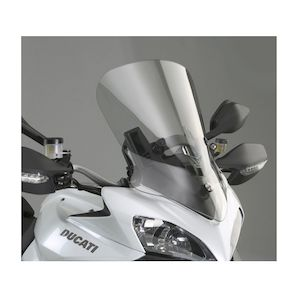 National Cycle VStream Sport Touring Windscreen Multistrada 1200/S 2010-2012