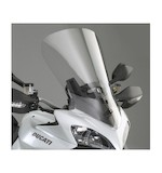 National Cycle VStream Tall Touring Windscreen Ducati Multistrada 1200/S 2010-2012