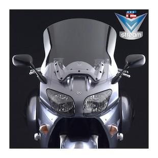National Cycle VStream Tall Touring Windscreen Yamaha FJR1300 2001-2005