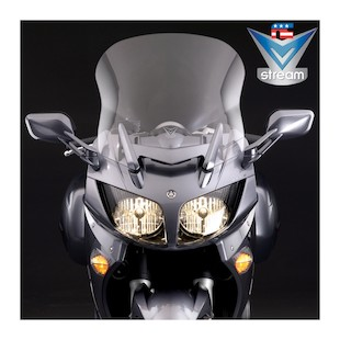 National Cycle VStream Tall Touring Windscreen Yamaha FJR1300 2006-2012