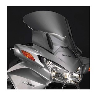 National Cycle VStream Tall Touring Windscreen Honda ST1300 2003-2012