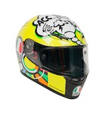AGV GP-Tech Rossi Comic LE Helmet