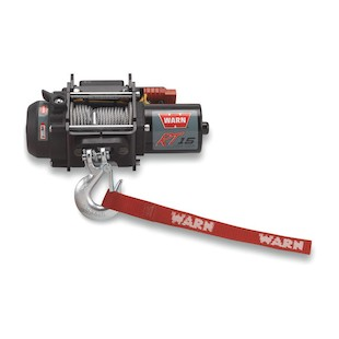 Warn Industries RT15 Portable Winch