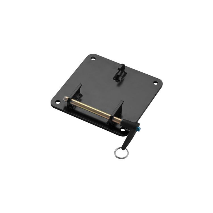 Warn Industries Winch Carrying Plate