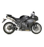 Leo Vince Factory EVO II Slip-On Exhaust Yamaha R1 2009-2013