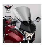 National Cycle VStream Tall Touring Windscreen Honda VFR1200 2010-2012