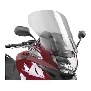 National Cycle VStream Tall Touring Windscreen Honda NT700V 2008-2012
