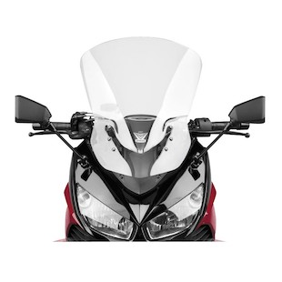 National Cycle VStream Tall Touring Windscreen Kawasaki Ninja 1000 2011-2016