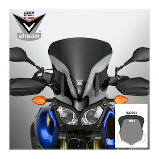 National Cycle VStream Sport Windscreen Yamaha Super Tenere 2010-2013