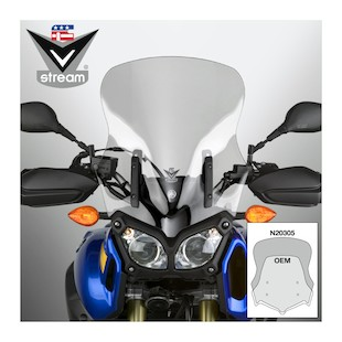 National Cycle VStream Sport Touring Windscreen Yamaha Super Tenere 2010-2013