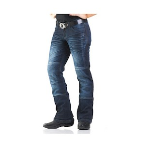 Drayko Drift Riding Women's Jeans