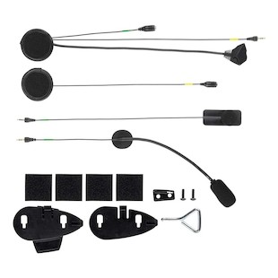 Interphone F5 Replacement Dual Mic Kit