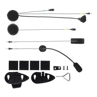 Interphone F5 Replacement Dual Mic Kit