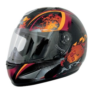 AFX FX-95 Stunt Helmet