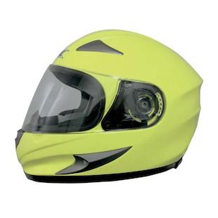 AFX FX-90 HiViz Helmet
