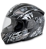 AFX FX-90 Shade Helmet