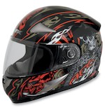 AFX FX-90 Shade Helmet (Medium Only)