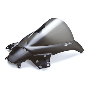 Zero Gravity Double Bubble Windscreen Honda CBR250R 2011-2013