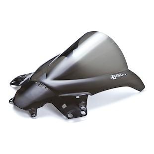 Zero Gravity Double Bubble Windscreen Honda CBR250R 2011-2013