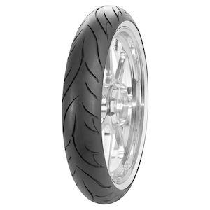 Avon AV72 Cobra Rear Tires