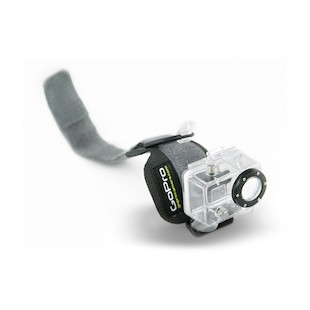 GoPro Hero 2 Wrist Housing Mount