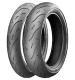 Heidenau K80 Supermoto Tires
