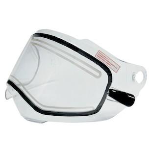 AFX FX-39 Electric Lens Face Shield