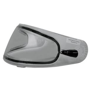AFX FX-90/100/Magnus Electric Lens Face Shield