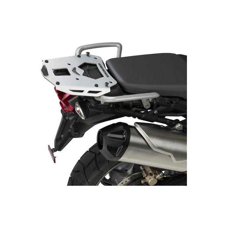 Givi SRA6401 Aluminum Top Case Rack Triumph Tiger 800 / XC / XR