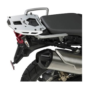 Givi SRA6401 Aluminum Top Case Rack Triumph Tiger 800 / XC / XR