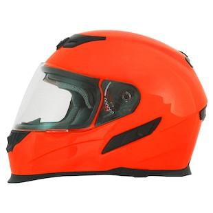 AFX FX-120 Hi-Viz Helmet (Size XS Only)