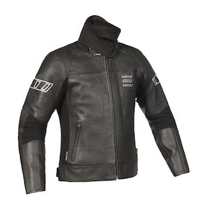 Rukka Merlin Leather Jacket (Sz 58 Only)