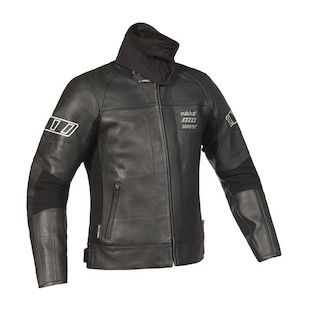 Rukka Merlin Leather Jacket
