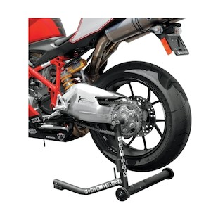 Powerstands Racing Mario Single-Sided Rear Stands