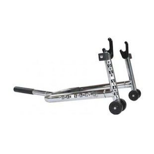 Powerstands Max Rear Swing Arm Stand