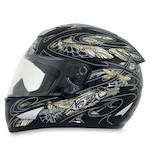 AFX FX-95 D-FLY Helmet
