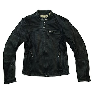 Roland Sands Women's Maven Leather Jacket