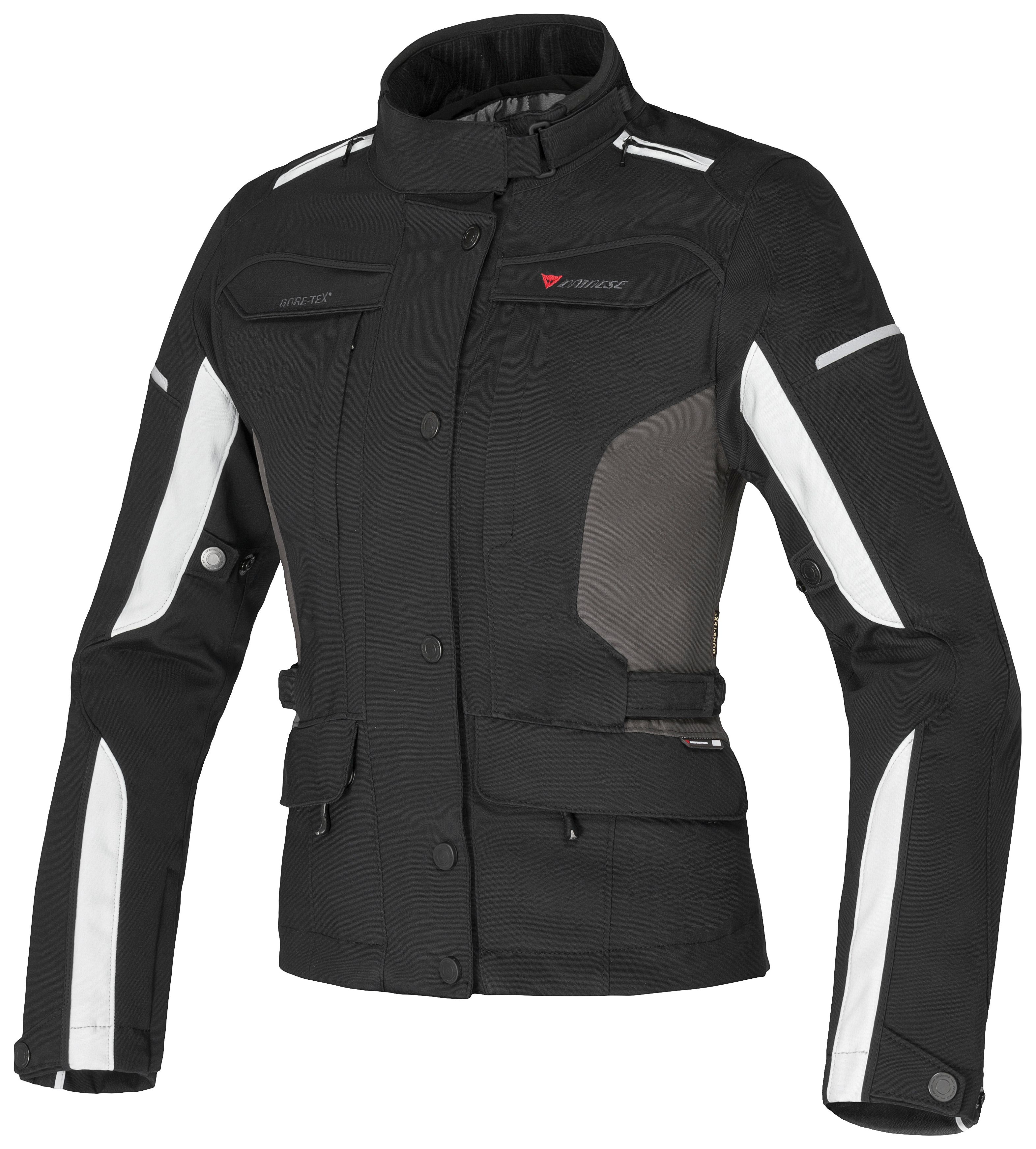 dainese zima gore tex women 39 s jacket size 40 only 25. Black Bedroom Furniture Sets. Home Design Ideas