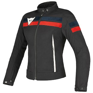 Dainese Women's Vintage Textile Jacket (Size 44 Only)