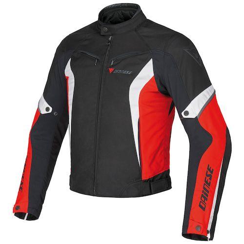Dainese Crono Textile Jacket Size 60 Only Revzilla