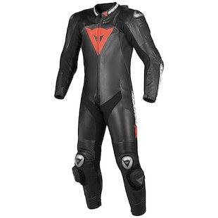 Dainese Team Race Suit (Size 56 Only)