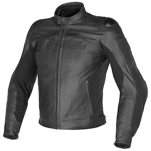 Dainese Speed Naked Perforated Leather Jacket