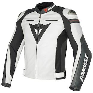 Dainese Super Speed Leather Jacket