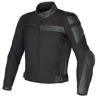 Dainese Frazer Leather Jacket
