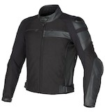 Dainese Frazer Leather Jacket