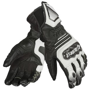 Dainese Women's Carbon Cover ST Gloves