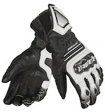 Dainese Women's Carbon Cover ST Gloves (Size SM Only)